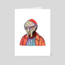 DOOMED - Art Card by You & Neru
