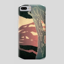 Tree - Phone Case by Angelica Alzona