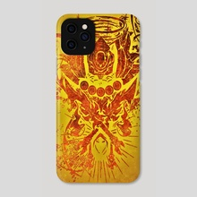 Warcraft *Rogue Crest* - Phone Case by SucculentBurger