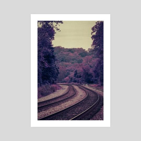 rails by Cole Cremen
