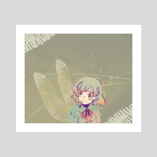 flightless by purringm