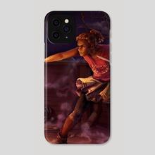 Hazel - Phone Case by Alea - Amandine LEFEVRE