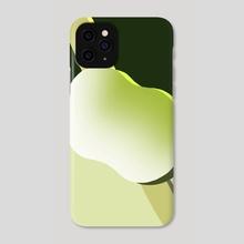 Zen - Phone Case by Valentin Girard