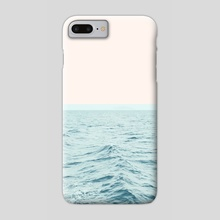 Sea Breeze - Phone Case by 83 Oranges