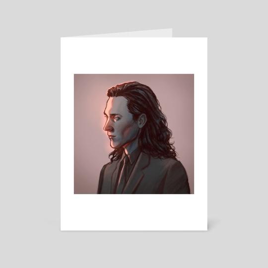 Loki by Rylen