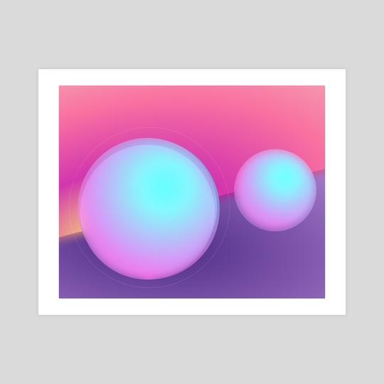 Pearl Gloss by Adam Valstar