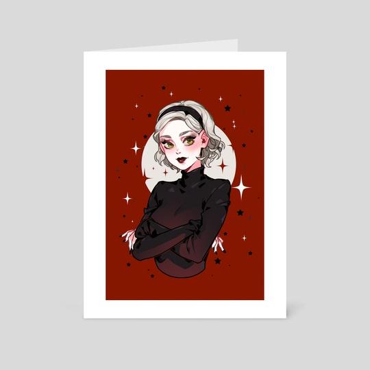 Sabrina by Ippus