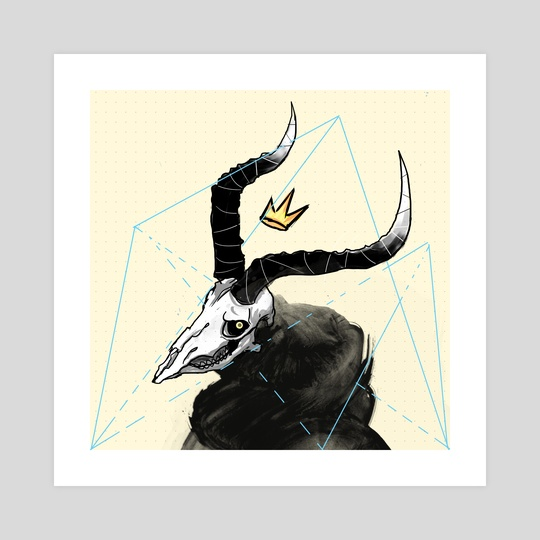 Impala by Bryan Liew
