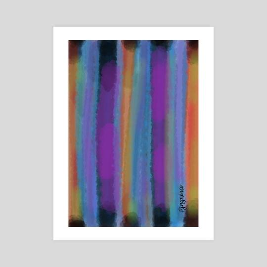 Abstract #4 by Ljev Rjadcenko