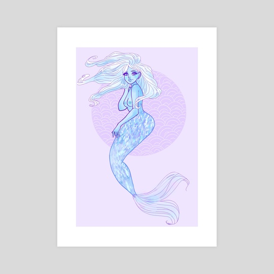 Mermaid by Claudia ❤︎
