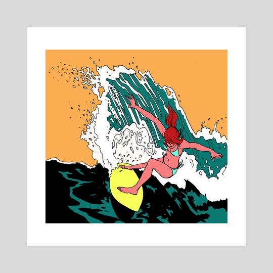 Surfin Bird 2 by rvsa