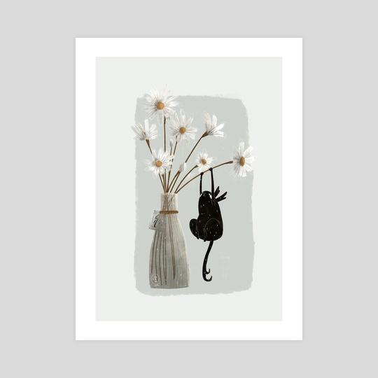 Daisies by Dani Ve