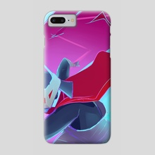 Drifter - Phone Case by Catherine Flores S.