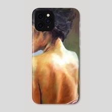 Gentle - Phone Case by Jarred Davis