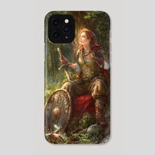Reward - Phone Case by Andrey Vasilchenko