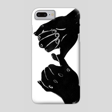 Thieves - Phone Case by Alex Doty
