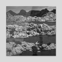 #savethedells - Acrylic by Schueler Schueler