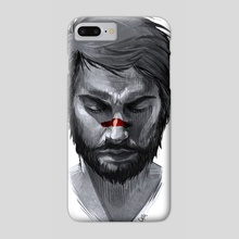 Champion - Phone Case by Dri Gomez