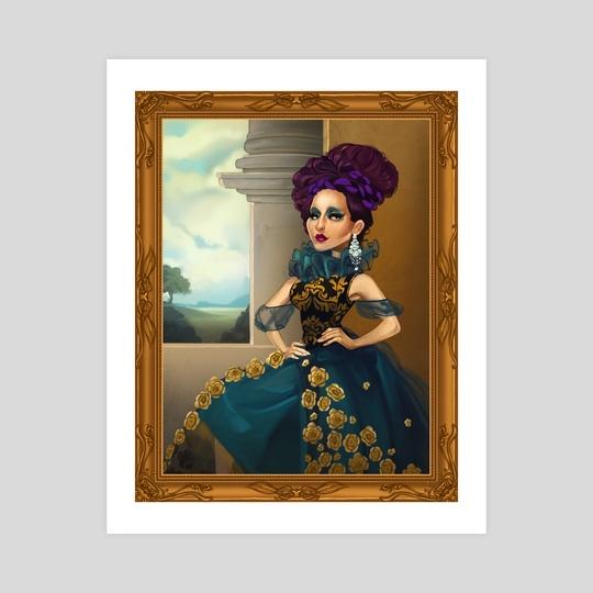 Queen Detox by Stephanie Fraser