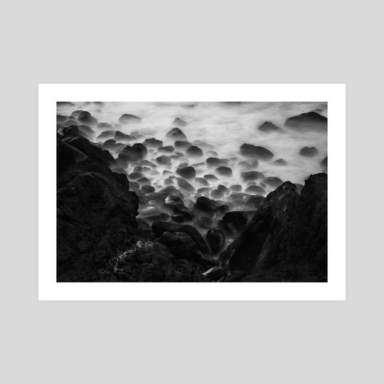 Staring Into Oblivion by Diogo Pereira