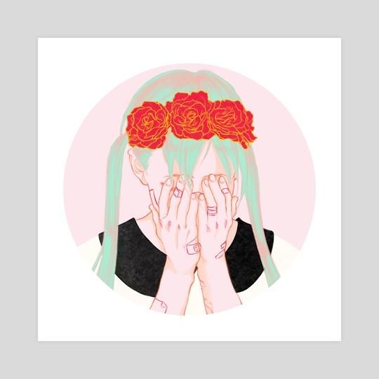 Don't Cry by Naizou Rei