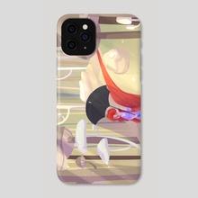 Wandering - Phone Case by Moonie.png