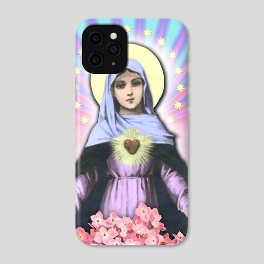 LADY MARY  by Gloria Sánchez
