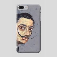Dali - Phone Case by Gareth Penney