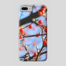 Bloom - Phone Case by Caley Adona