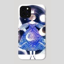 the monarch - Phone Case by Cinnamoonie ♡