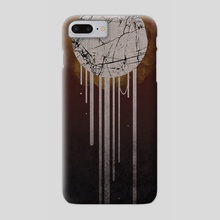 The Bells 03 - Phone Case by Jacob Croft
