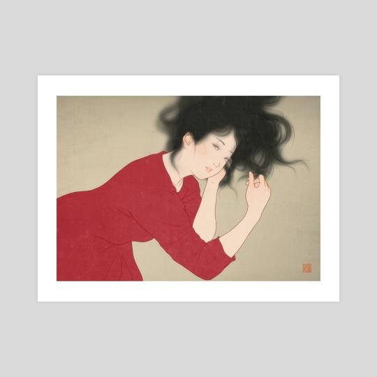 Asuka by Sai Tamiya