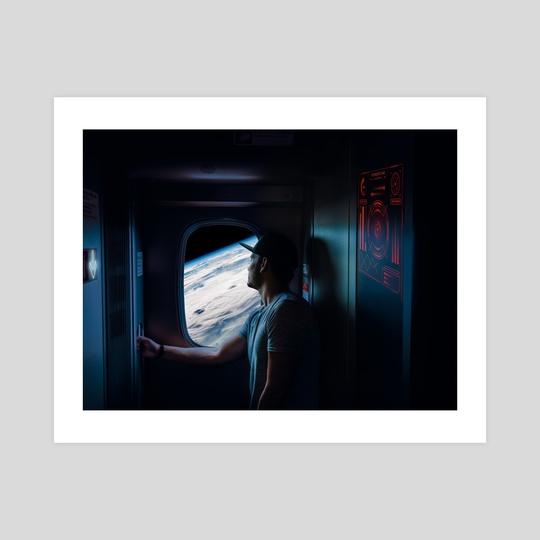 Travellin by Vitor Esteves