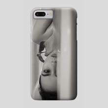 Water_4 - Phone Case by Duc Dang