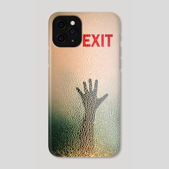 no exit by Sergey Fett