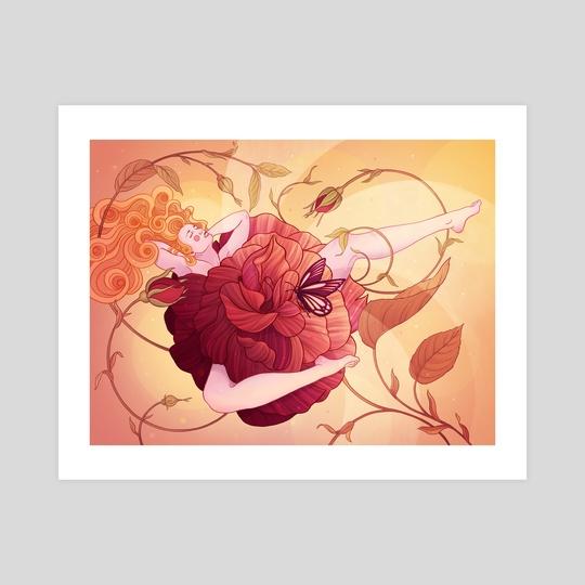 In Bloom by Hannah Agosta
