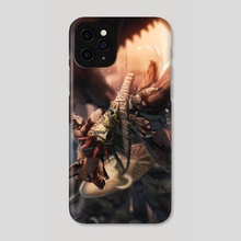 Ceremony - Phone Case by Nomax