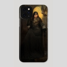 Yen - Phone Case by Vanette Kosman