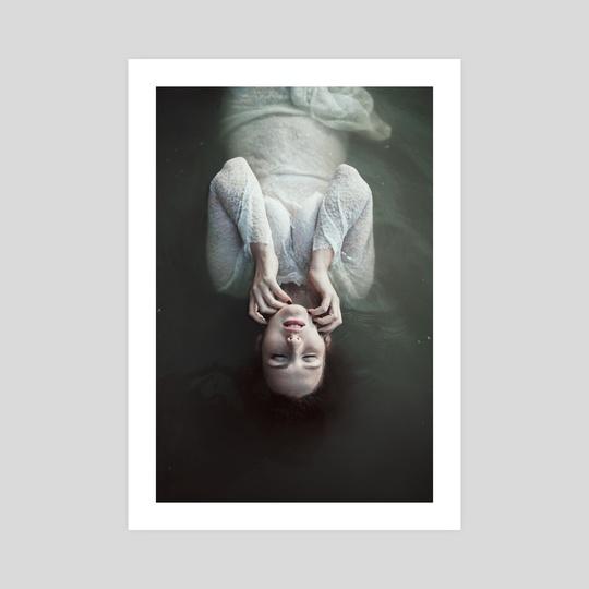 Water dream by Jovana Rikalo