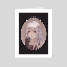 A2 - Art Card by fuwa .