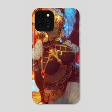 Twinrova - Phone Case by elufae