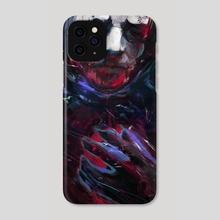 TRIUMPH - Phone Case by Gergő Pocsai