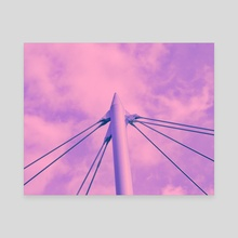 Dreamland - Canvas by Fabian-Storm