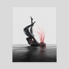 IMPACT - Canvas by Mikko Raima