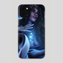 Jacob's Ladder - Phone Case by Jennifer from Writing Redesigned