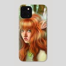 Bambie - Phone Case by Kei Lumo