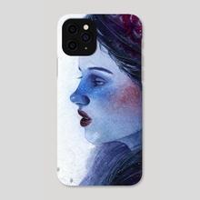 Stargazer - Phone Case by Sin Ribbon