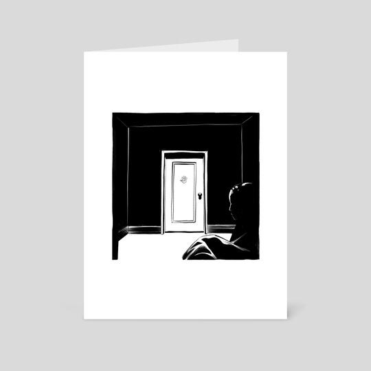Channel Zero: The Dream Door by SPH horror