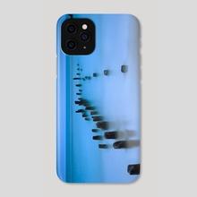 Sentinels - Phone Case by Katherine Gendreau