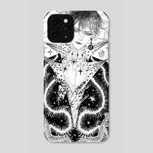The magician - Phone Case by Joe Kotlyar